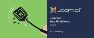 Joomla! 3.6.2 Released