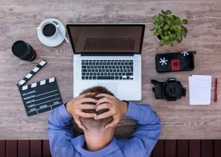 Frustrated Marketer - Pixabay