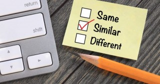 same-similar-different