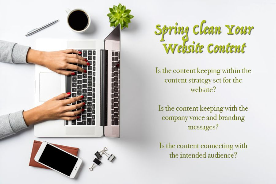 website-content-clean-up