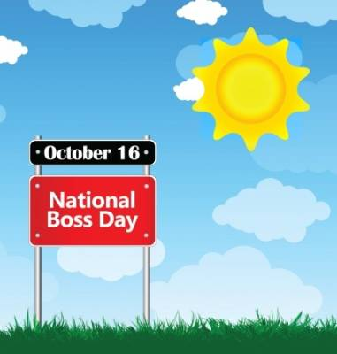 Boss' Day