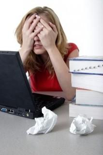 5 Tips for Beating Blog Block