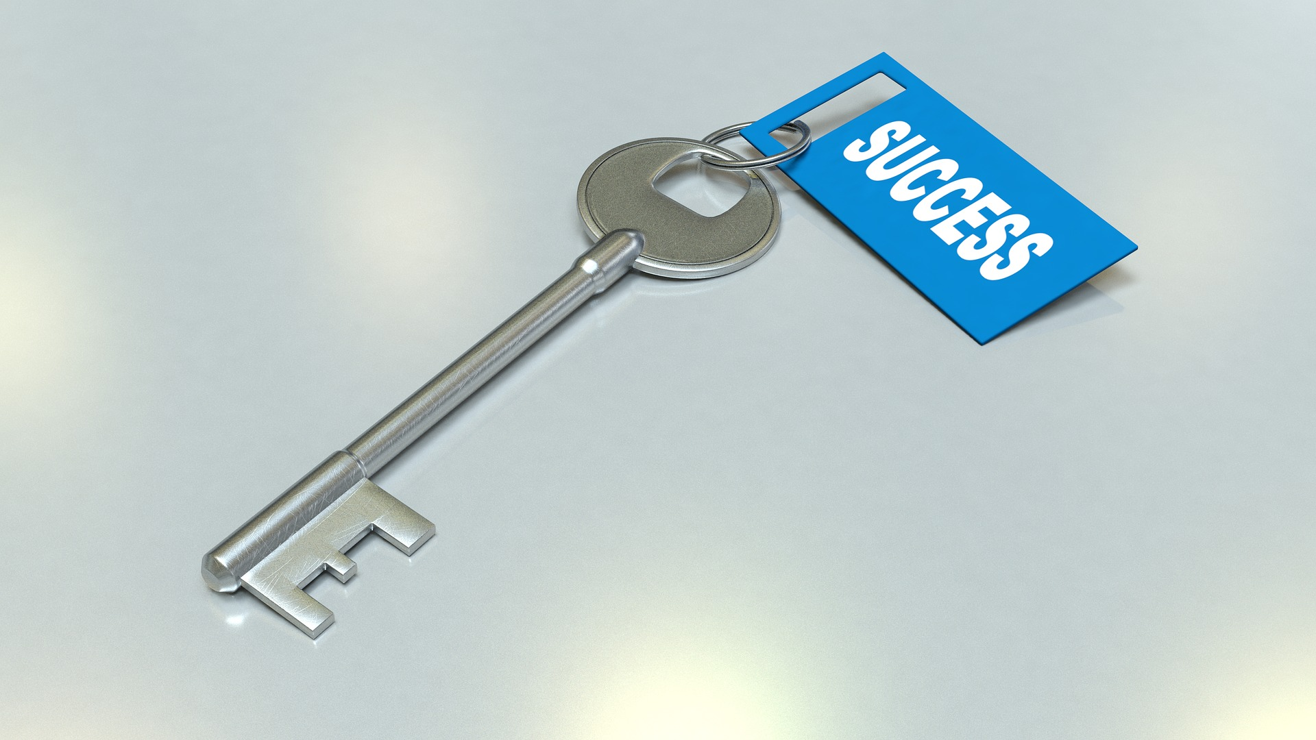Keys to Success with Free Consultation